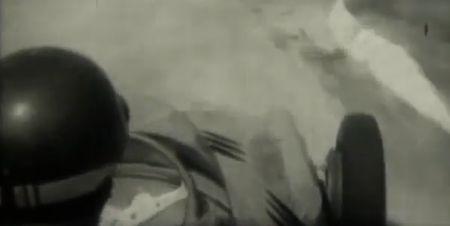 Juan-Manuel Fangio onboard video