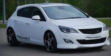 Opel EI-hoofd