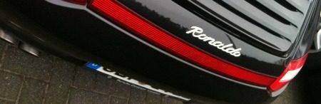 Porsche Ronaldo