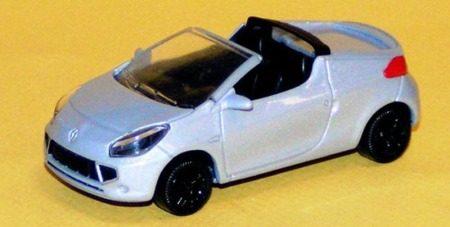Renault Twingo CC speelgoed