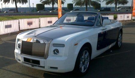 Unieke Roller @ Abu Dhabi