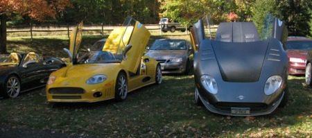 Spyker bestaat 10 jaar