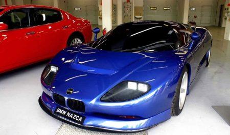 BMW Nazca