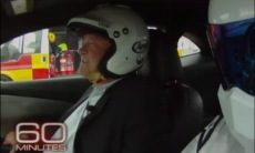 The Stig on 60 Minutes