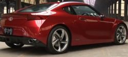 Toyota FT-86 Concept video