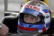 Poetin F1