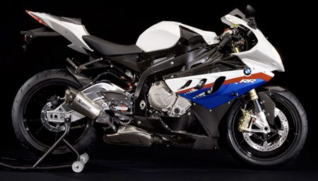 BMW S1000RR Carbon Edition