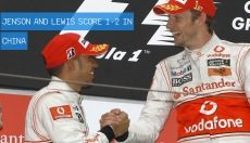 Yay voor Jenson Button!