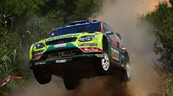 Video compilatie: 10 jaar Ford Focus RS in het WRC