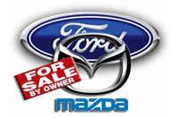 Ford Mazda Sale
