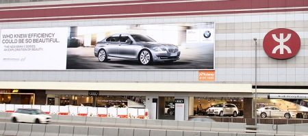 BMW, beauty and efficiency?