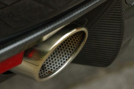 Aston-Martin DBS Volante - Foto Jim Appelmelk