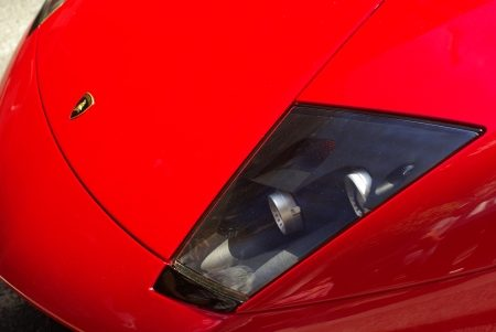 Lamborghini Murcielago LP670/4 SV #087/350 - Foto Jim Appelmelk