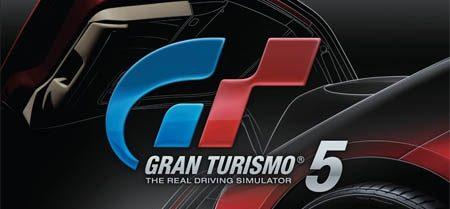 Gran Turismo 5 car list