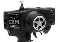 IBM RC control