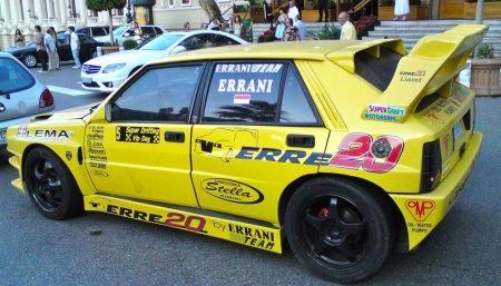 Lancia DeltaPr0n: Erre20