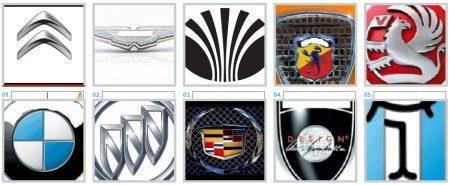 Maandagavond Quiz Herken De Logo S Autoblog Nl