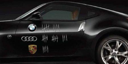 BMW for breakfast, Porsche for lunch?