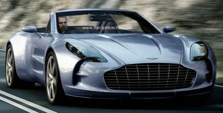 Aston Martin pr0n-77