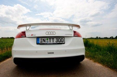 Audi TT-RS MTM