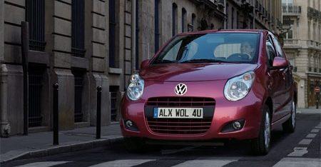 Volkswagen Alto