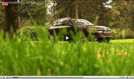 Touareg hybride video