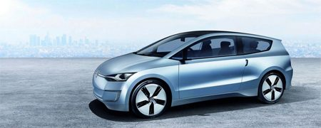 VW Up Lite concept