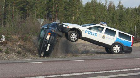 Volvo doet Audi