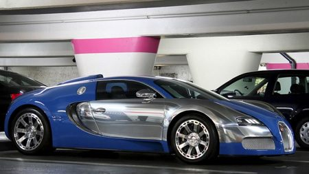 Veyron Yiannimized