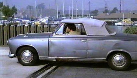 Peugeot 403 - Columbo