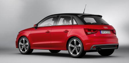 Audi e tron sportback concept 11