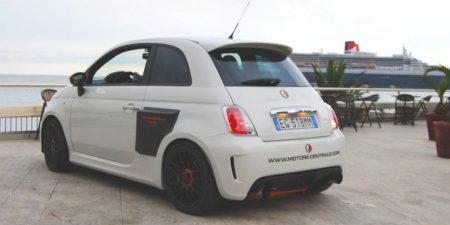 Dikke Fiat Jonge!