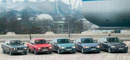 Welke BMW 3 Serie kies jij?