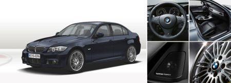 BMW 3 Serie Carbon Sport Edition