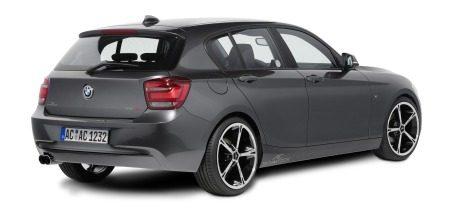 BMW 1 Serie AC Schnitzer