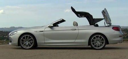 BMW houdt niet van schoonmaaksters?