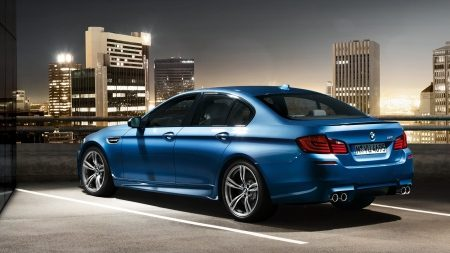BMW M5 wallpaperts
