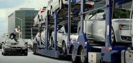 Liever een Audi dan een BMW?