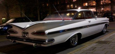 Chevrolet Impala (1959)