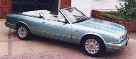 Daimler Corsica Concept (1996)