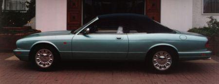 Daimler Corsica Concept