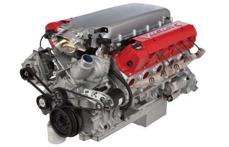 Dodge Viper V10 met 800 pk