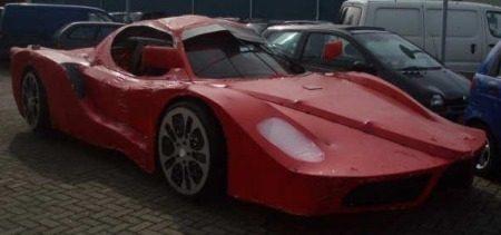 Ferrari AX