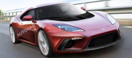 Ingrijpende Lotus Evora facelift gelekt