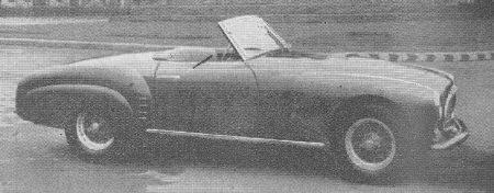 Ferrari 212 Inter Ghia Cabriolet 0233 EU
