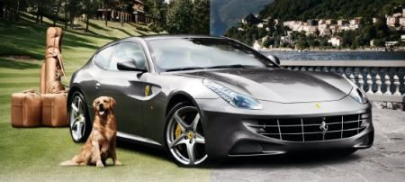 Ferrari FF Neiman Marcus Edition