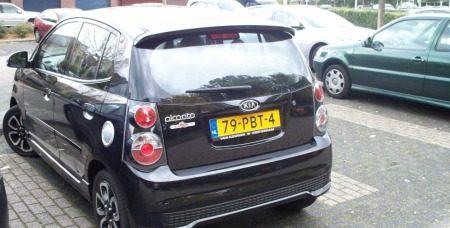 Kia Picanto R-Sport