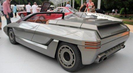 Lamborghini Athlon