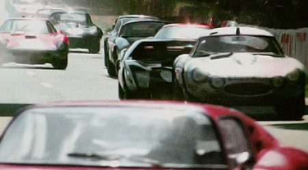 Jaguar Lindner Nocker Racing