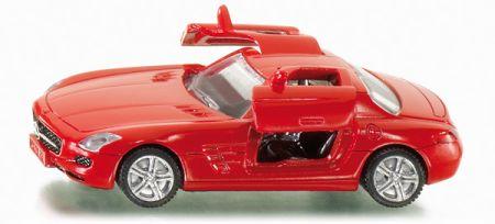 Mercedes SLS miniatuur